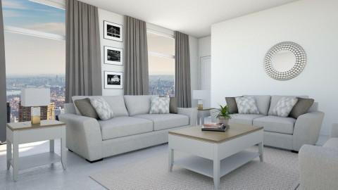 home living - by nabilacandra