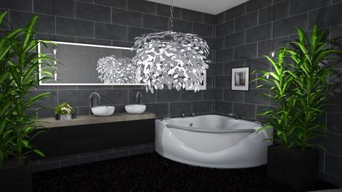 bathr1 - Bathroom - by MistyMilk