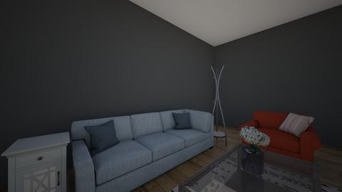 living room - by interior1025