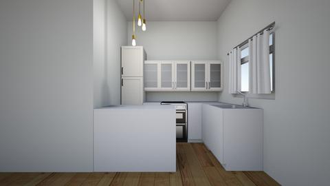 kitchen - Kitchen - by 100 DESIGNER
