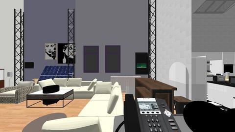10112019_1Bedroom_1 - Modern - by Everybodyloveskm