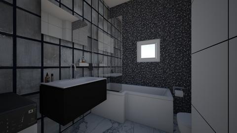 kupatilo 1 - Bathroom - by ervin koljenovic