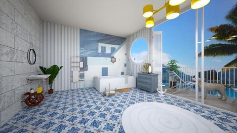 natico - Bathroom - by mcKAY Design