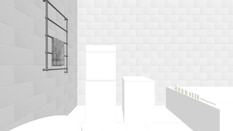 or - Bathroom - by mirishlifka
