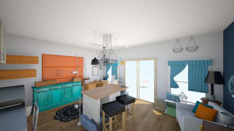 schnittker design 2 - Minimal - Office - by junklove