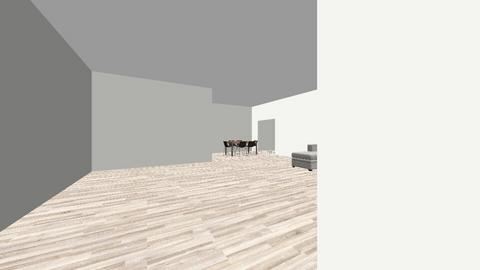 Dream Home - by BARE Design Studio