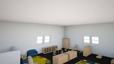 Toddler Room  - Kids room - by KJAWRHCFRGMMZRGJNYFWRCGKTVNBVLD