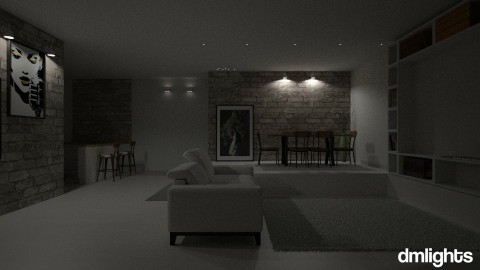 Quarto  - by DMLights-user-983971