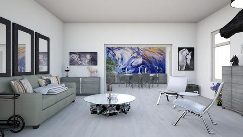14012020 - Living room - by matina1976