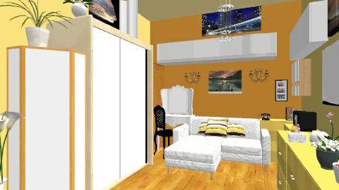 aghosszabantukorszekrfesu - Bedroom - by zsina