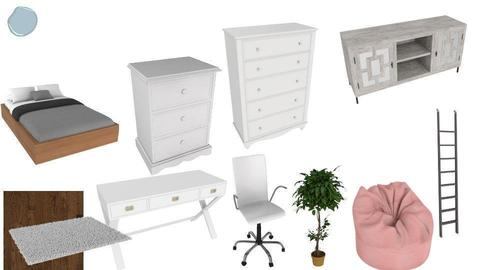 Stuff for modern room - by PeeWee19