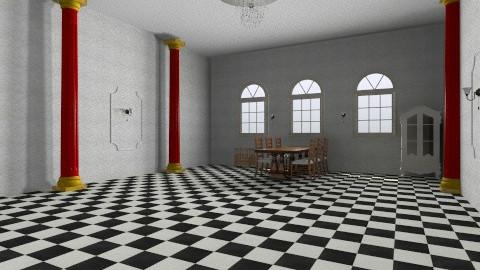 diningroom - Dining room - by LJW74