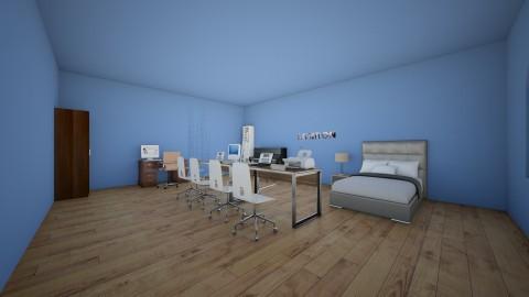 Lisa Room - Country - Bedroom - by Fumihiro Konoka