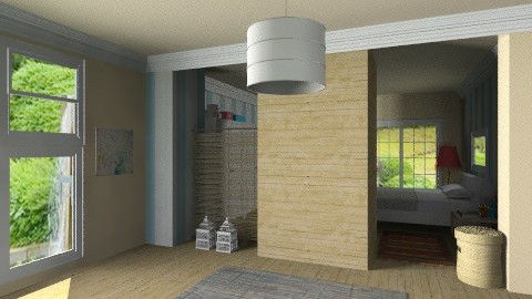 weekend for 2spa - Country - Bathroom - by jdillon