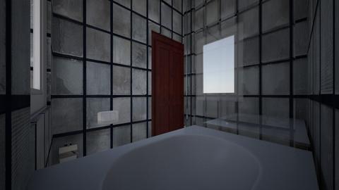 bano - Bathroom - by rumor81
