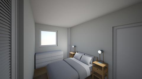 pozo chico - Modern - Living room - by everybodyfeel