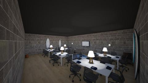 Forte Algebra One - Office - by Rsvo64