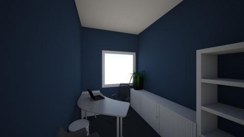 Vikiiroda - Office - by sonja001