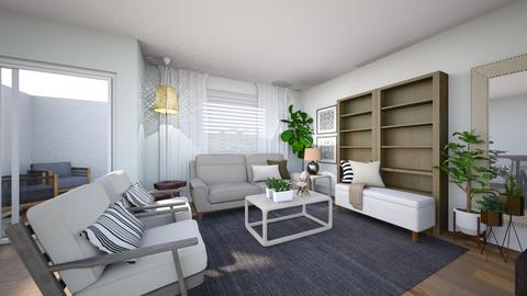 Casa Nueva Selina Apart - by KirstinPaul