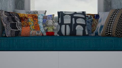 Pillows - by Lailost