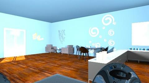Comfy Coffee Shop - Modern - by Emma25