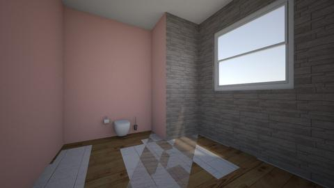 new bedroom - Classic - Bathroom - by Acars0036
