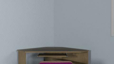 jdthipsebdb - Rustic - Living room - by enikovas