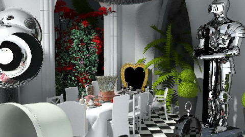 AinW_dining - Dining Room - by rob_b