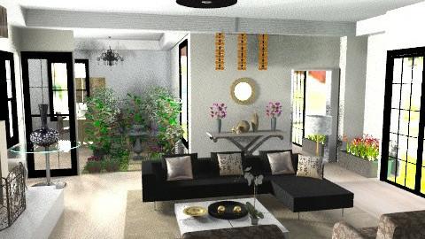 living room - Living room - by danielle_figueiredo