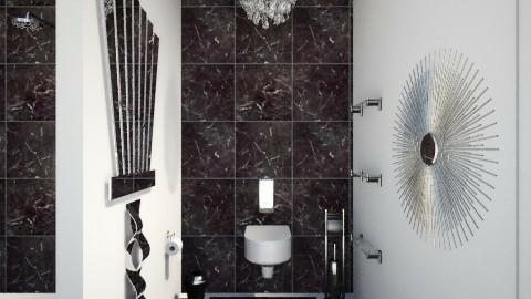 Bathroom View 4 - Bathroom - by Mariah888