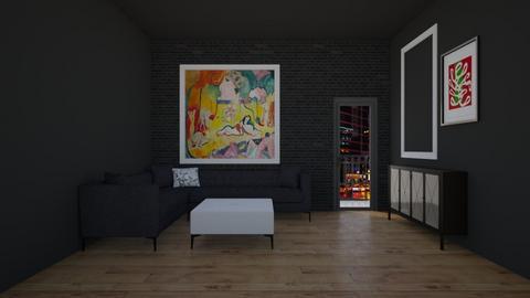 Matisse - by rickglassinteriors