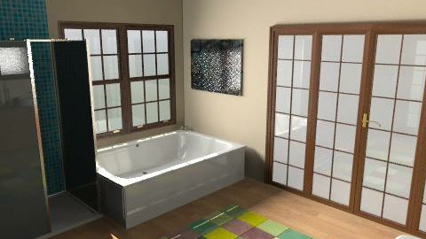 Relax - Modern - Bathroom - by tayloriginal