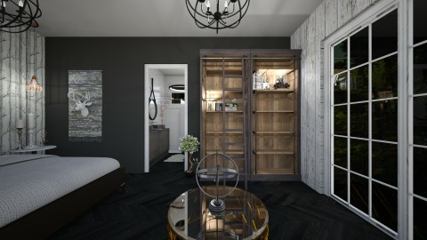 bedroom 2 - by Courts19