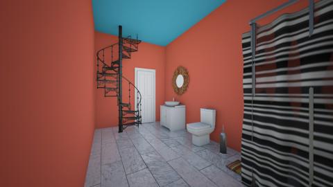 Bathroom 3 - Bathroom - by Stephanie Leivas_683