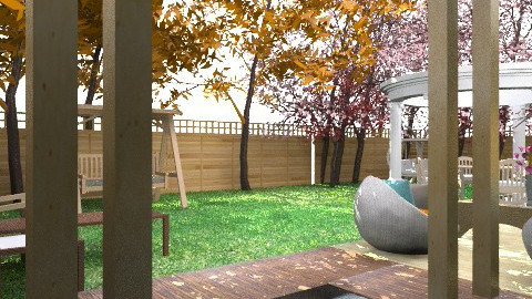Outdoor life - Country - Garden - by Your well wisher