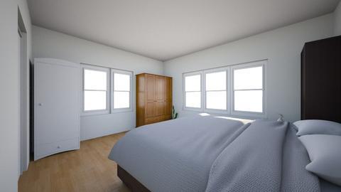 Bedroom View Royal 1 - Modern - Bedroom - by picklehammer