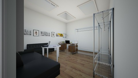2 - Classic - Office - by viatrans