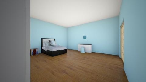 cubest - Bedroom - by cutebunnydolphine