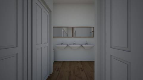 bathroom - Bathroom - by amandapretet