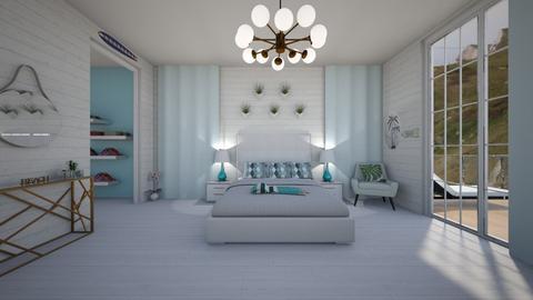 beach room - by paulina perez_572