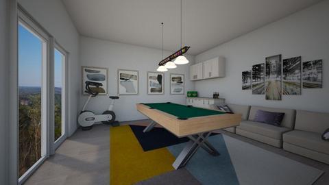 23769jd gameroom - by emipinky1996