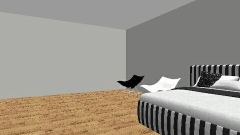 cool - Bedroom - by dogs
