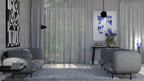 view curtains - by bnu
