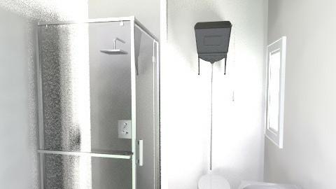 77showerrect - Vintage - Bathroom - by flat77