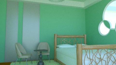 test - Bedroom - by haSo0n