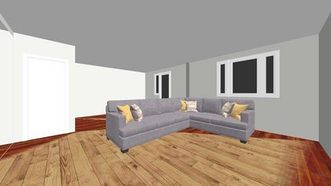 C_Parter - Modern - Living room - by evy_ioana