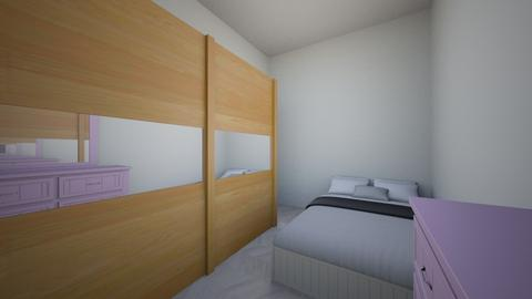 Mom room - Bedroom - by SOH_Amsterdam