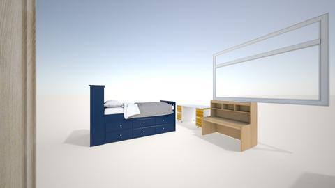 OLI - Kids room - by romanalbert3