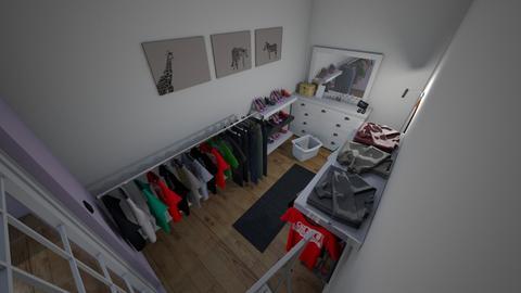 olivarv8 - Bedroom - by olivarv21