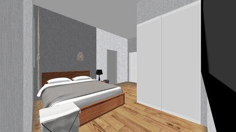 kiki - Bedroom - by kiki123807